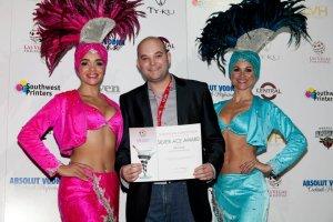 Las Vegas Film Festival 2012 3