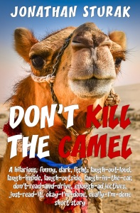 Don't Kill the Camel cover web